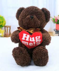 gau-teddy-long-chi-nau-om-tim-hug-me