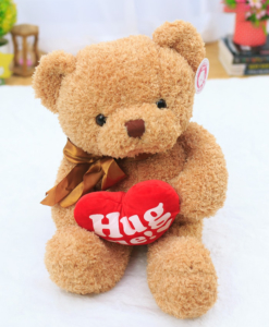 Địa chỉ mua gấu bông đẹp ở tphcm