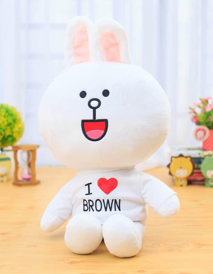 tho-cony-mac-ao-i-love-brown